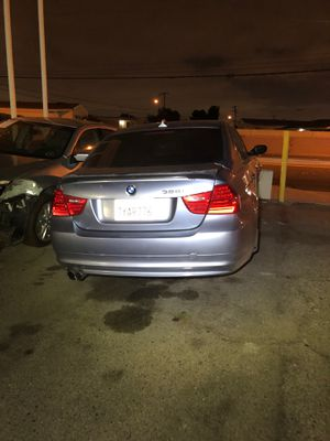 2010 bmw part out for Sale in Los Angeles, CA