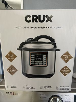 Multi cooker for Sale in Riverside, CA