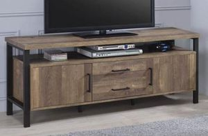 """Bandon TV stand (60"""") for Sale in San Leandro, CA"""
