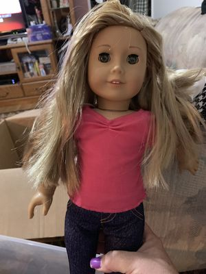 American girl doll for Sale in Columbus, OH