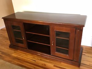 Media Cabinet for Sale in Littleton, CO