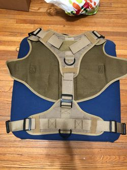 Tactical Dog Harness (L) for Sale in Whittier,  CA