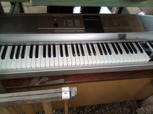 Yamaha Mixer/ Keyboard for Sale in Poway, CA