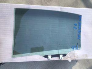 2010 Honda Accord Passenger Rear Window Glass for Sale in Jurupa Valley, CA