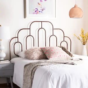 Safavieh Paloma Metal Retro Headboard for Sale in Arlington, VA