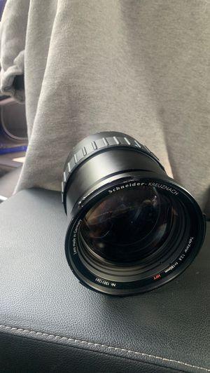 schneider kreuznach tele-xenar f=180mm for Sale in Brooklyn, NY