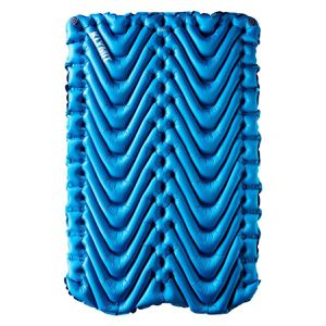 Klymit Double V Two-person Camping Sleeping Pad With Air Pump Bag for Sale in Playa del Rey, CA