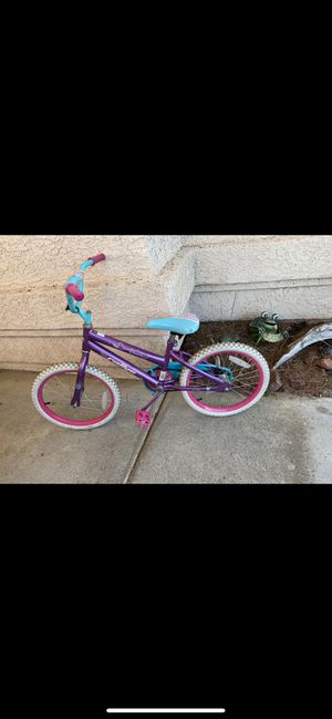 Pink and blue bike for Sale in Las Vegas, NV