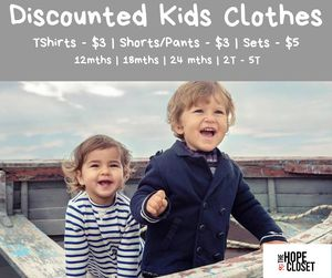 Discounted Kids Clothes for Sale in Riviera Beach, FL
