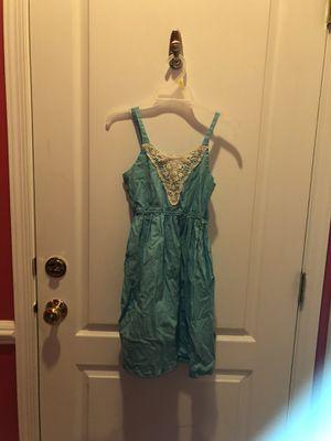 Light blue dress for Sale in Sterling, VA
