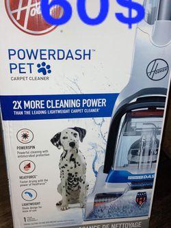 Brand new Hoover carpet Cleaner for Sale in Salt Lake City,  UT