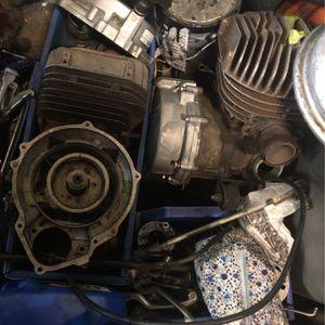 polaris trailboos 250cc for Sale in North Smithfield, RI