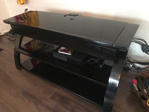 Entertainment center from target for Sale in McLean, VA