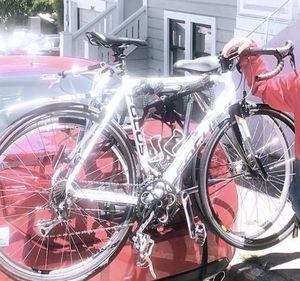 Focus variado 2.0 road bike made in France for Sale in San Francisco, CA