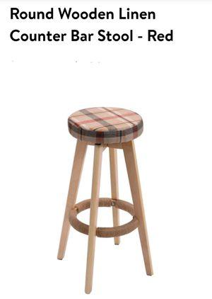 Bar stool- 1 left for Sale in Clovis, CA