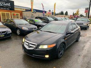 2008 Acura TL for Sale in Tacoma, WA