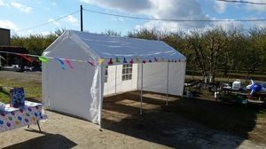 Party tent for Sale in Selma, CA