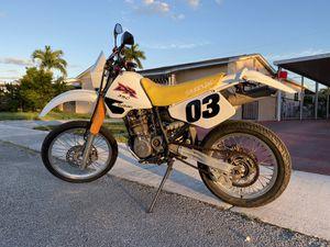 Suzuki DR 350 for Sale in Coral Gables, FL