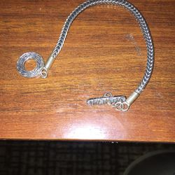 Silver Bracelet for Sale in Vancouver,  WA