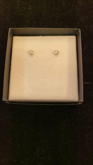 Diamond Stud Earrings for Sale in Houston, TX