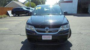 2014 Dodge Journey for Sale in Hammond, IN