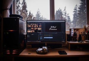 Gaming PC & Monitor Bundle [Fortnite Ready] for Sale in Olympia, WA