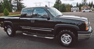 AUTOMATIC TRANSMISSION CHEVY SILVERADO for Sale in St. Louis, MO