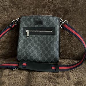 Gucci Supreme Messenger Bag for Sale in Coronado, CA