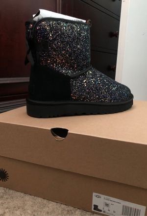 Brand new Ugg boots size 11 women !! for Sale in Hawthorne, CA