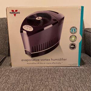 Vornado Evaporative Vortex Humidifier for Sale in Chicago, IL