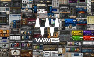 Waves Mercury 9 for Sale in Charlotte, NC