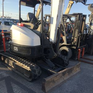 Bobcat Excavator On Sale! for Sale in Whittier, CA