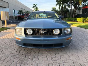 Ford Mustang GT 2007 for Sale in Miami, FL