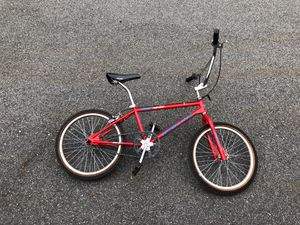 1993 Redline BMX Bike for Sale in Needham, MA