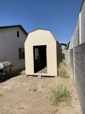 Custom built shed for Sale in Henderson, NV