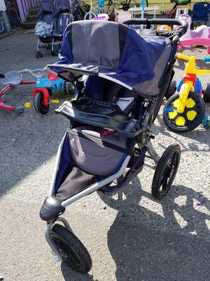 BOB Revolution SE single Jogger jogging stroller for Sale in Seattle, WA