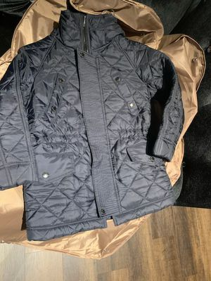 New Kids Burberry Coat Size 6Y A MUST SEE! for Sale in Lombard, IL
