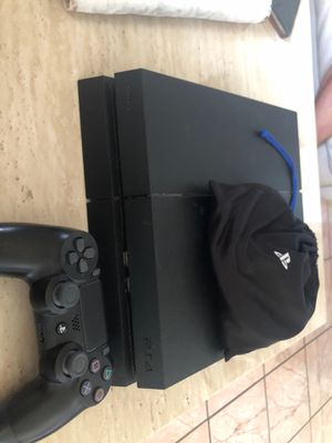 Ps4 for Sale in Laughlin Air Force Base, TX