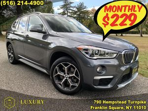 2016 BMW X1 for Sale in Franklin Square, NY
