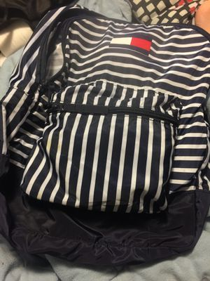 Tommy Hilfiger backpack for Sale in Shoreline, WA