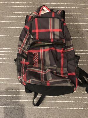 Jansport backpack for Sale in San Mateo, CA
