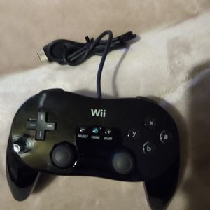 Nintendo Wii Controller Like New $20 Cash No Trade 75th Avenue And Indian School for Sale in Phoenix, AZ