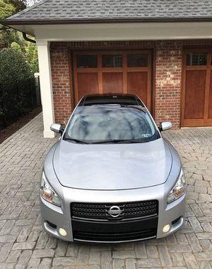 2009 Nissan Maxima price $1400 for Sale in Newport News, VA