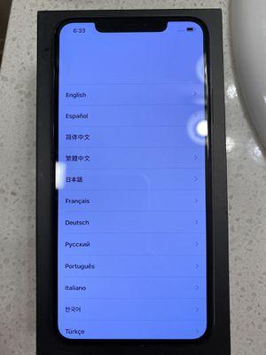 Apple iPhone 11 Pro Max 256gb midnight green for Sale in Kennewick, WA