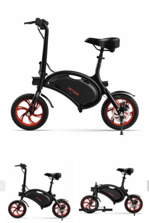 Folding Electro bike (bolt pro) new for Sale in Marina del Rey, CA