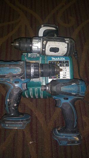 Makita set for Sale in Boise, ID
