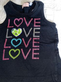 Toddler Girl Shirt Size 3T for Sale in Los Angeles,  CA