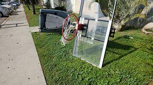 basketball hoop for Sale in Costa Mesa, CA