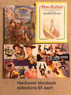 Children's books for Sale in Fuquay-Varina, NC