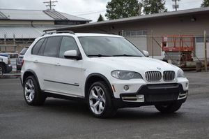 2009 BMW X5 for Sale in Tacoma, WA